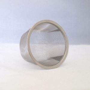 Filtro metal tetera 0,3