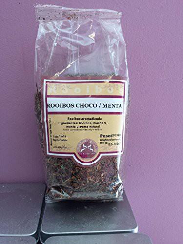 ROOIBOS CHOCO/MENTA 100 grs.