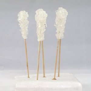 Palitos de Azúcar Blanco