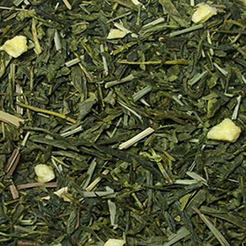 Té Verde Lima Japonesa 1 Kg.