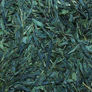 Té Verde Sencha 1 Kg.