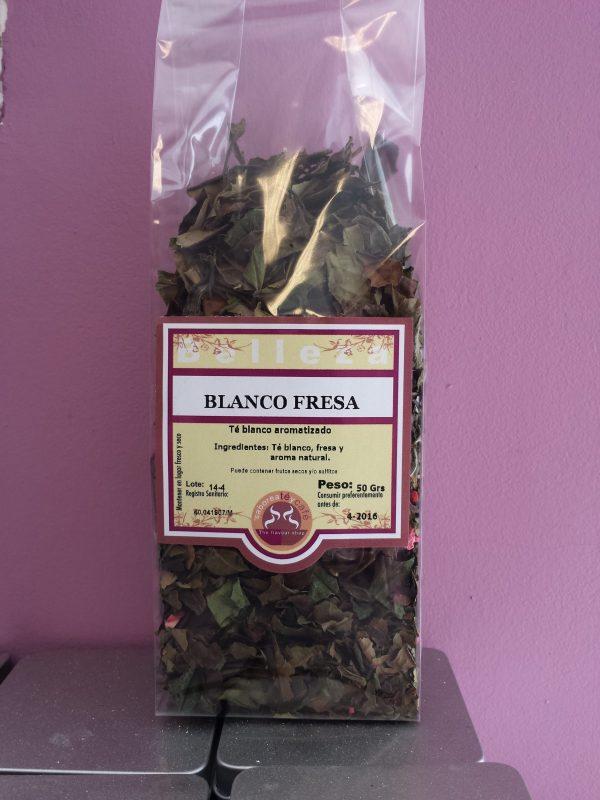 BLANCO FRESA ( 50 G )