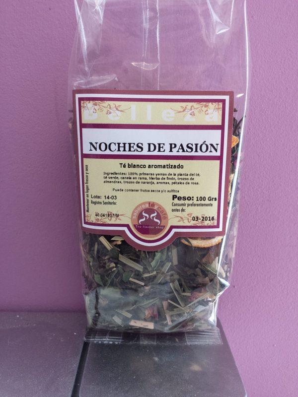 NOCHES DE PASION (50 G )
