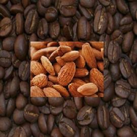 Café 100% Arábiga Aromatizado Almendra 1Kg