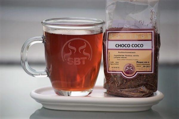 ROOIBOS CHOCO/COCO 100 grs.