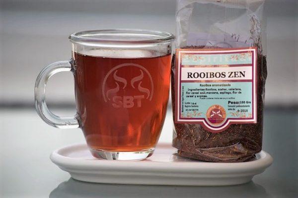 Rooibos zen