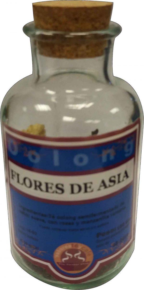 OOLONG FLORES DE ASIA 100 grs.