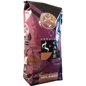 Paquete cafe