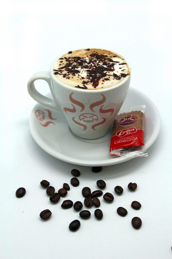 Café en grano saboreateycafe 1 kg.