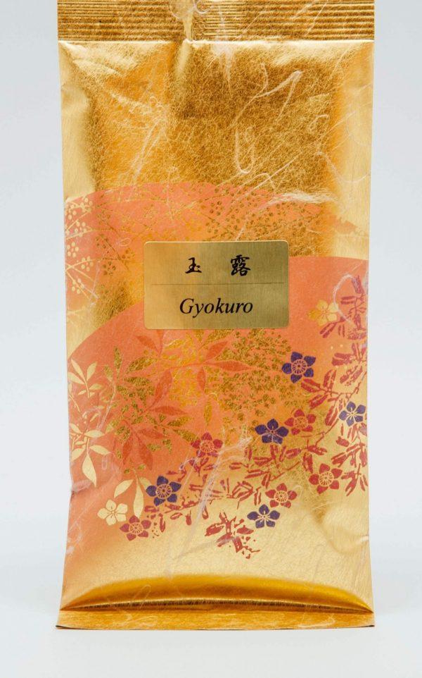 Paquete de dos tés gyokuro