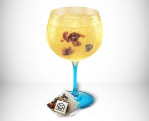 1 gin botanico frutal copa The Flavour Shop. Tu tienda online de té, café, rooibos e infusiones Saboreaté y Café