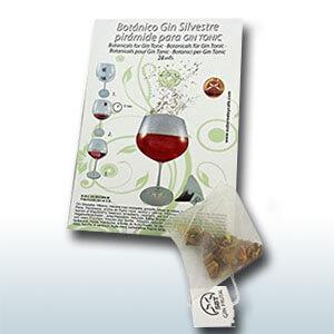 Botánicos y Frutas naturales para disfrutar del Gin Tonic