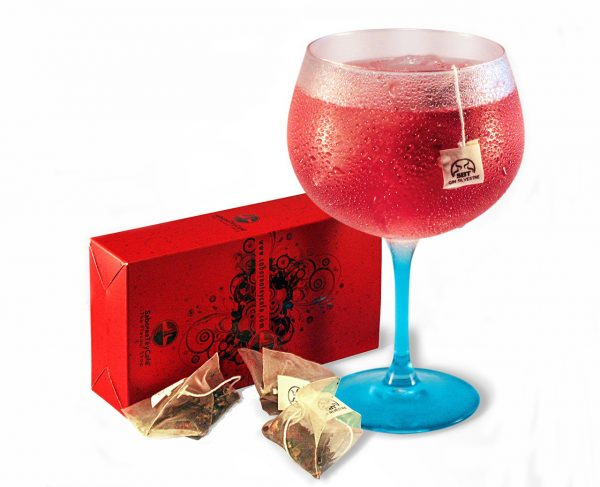 gin botanico silvestre The Flavour Shop. Tu tienda online de té, café, rooibos e infusiones Saboreaté y Café