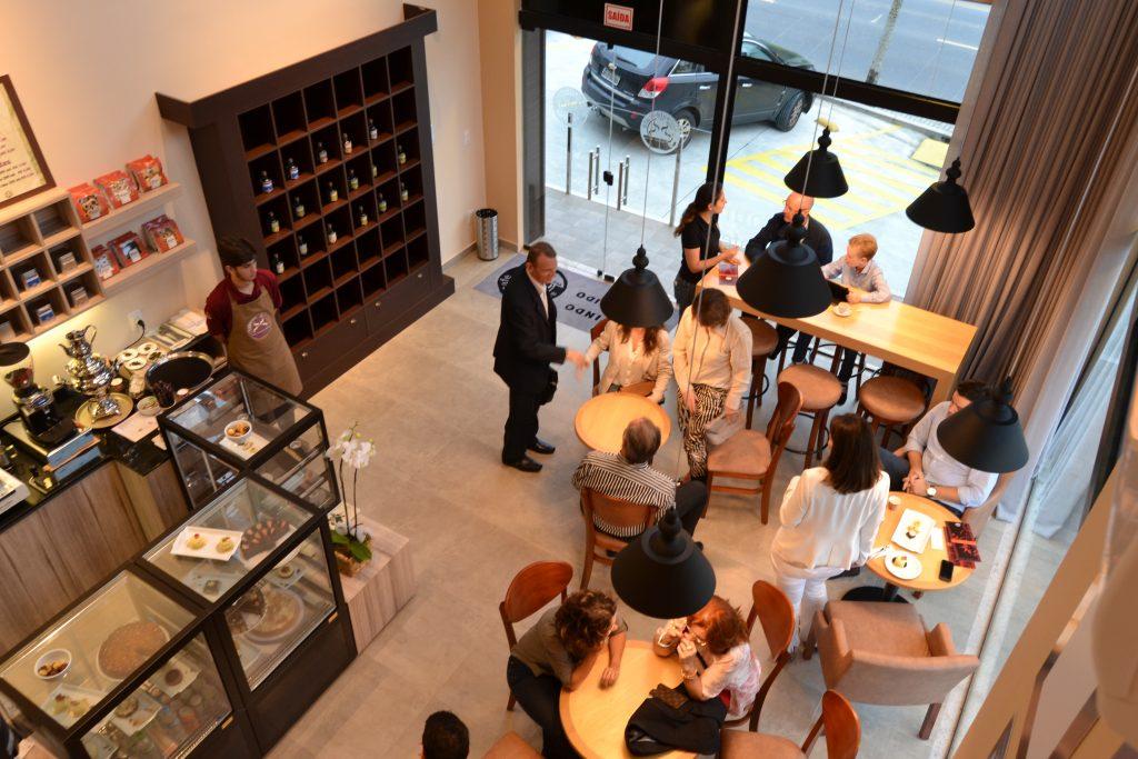 DSC 0539 1 The Flavour Shop. Tu tienda online de té, café, rooibos e infusiones Saboreaté y Café
