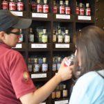 DSC 3239 The Flavour Shop. Tu tienda online de té, café, rooibos e infusiones Saboreaté y Café