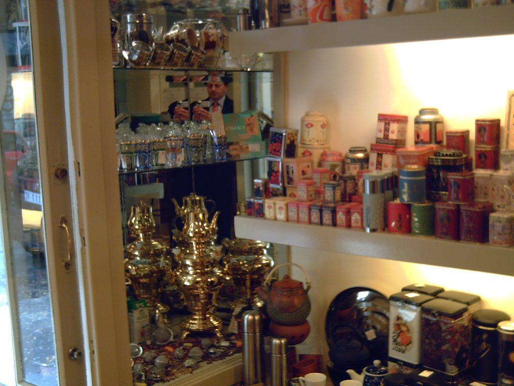 PICT0059 The Flavour Shop. Tu tienda online de té, café, rooibos e infusiones Saboreaté y Café