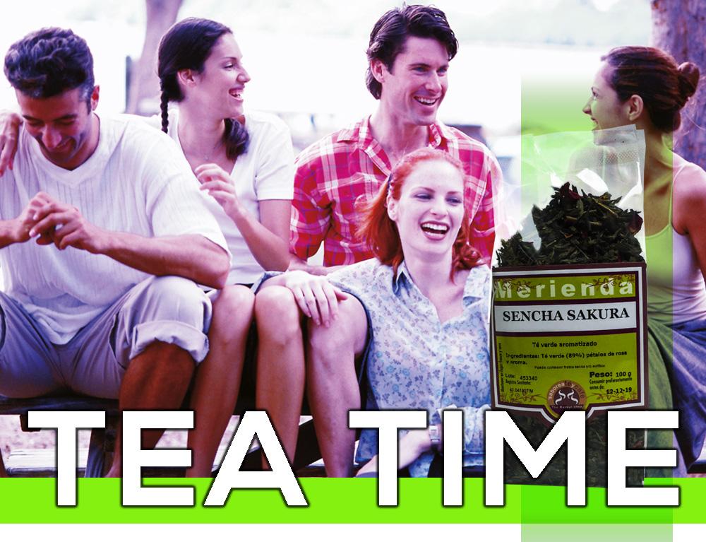 TE VERDE 1 The Flavour Shop. Tu tienda online de té, café, rooibos e infusiones Saboreaté y Café