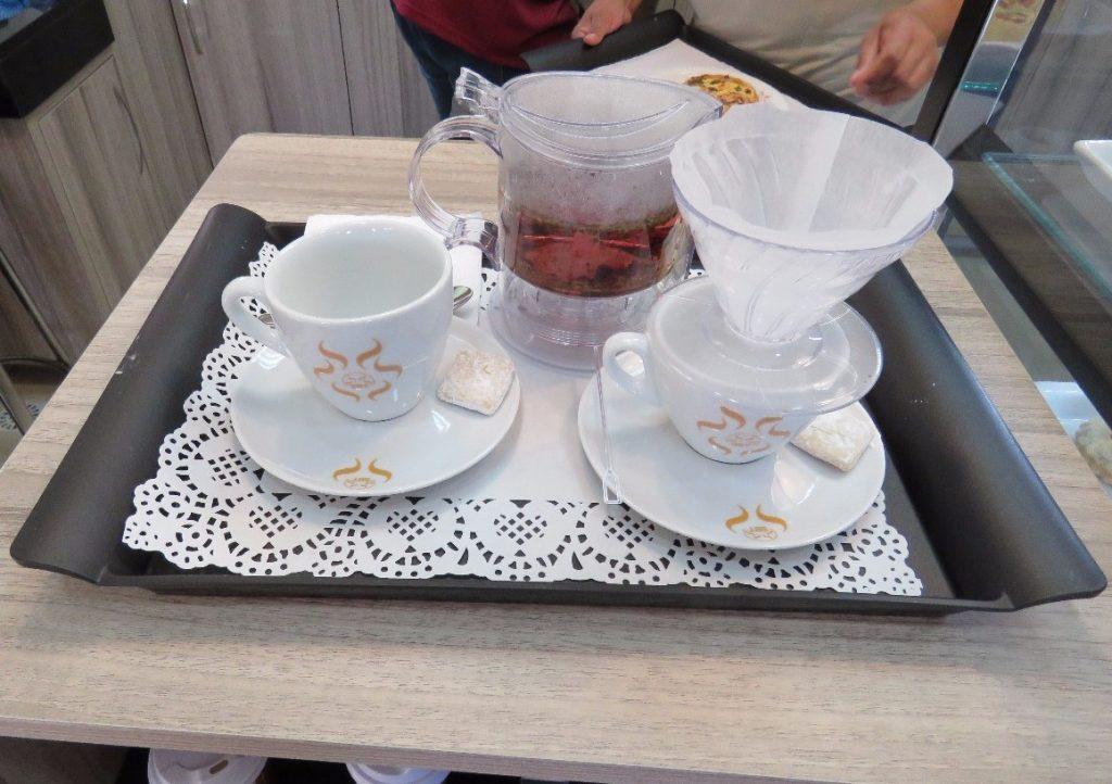 cafe filtra The Flavour Shop. Tu tienda online de té, café, rooibos e infusiones Saboreaté y Café