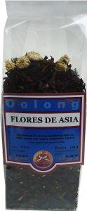 flores de asia The Flavour Shop. Tu tienda online de té, café, rooibos e infusiones Saboreaté y Café
