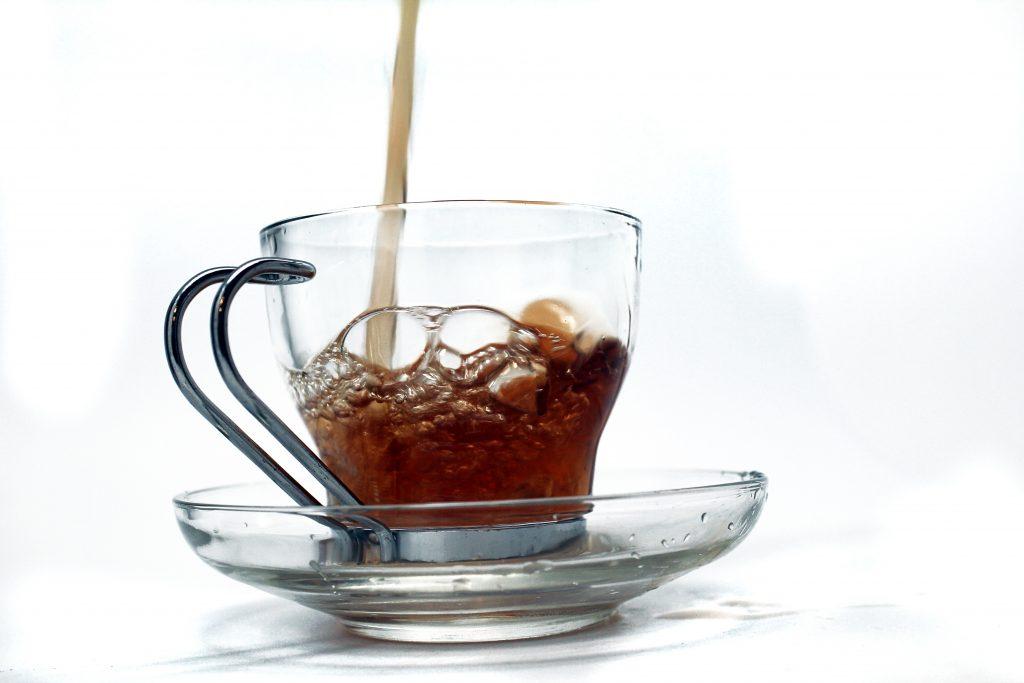 foto1 The Flavour Shop. Tu tienda online de té, café, rooibos e infusiones Saboreaté y Café