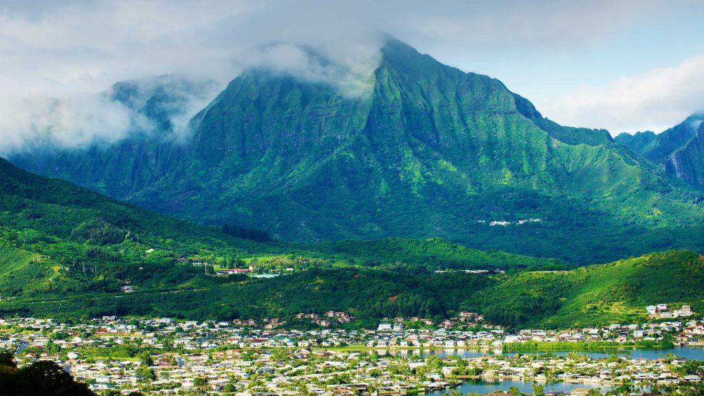 kona hawaii mountain 3840x2160 1 The Flavour Shop. Tu tienda online de té, café, rooibos e infusiones Saboreaté y Café