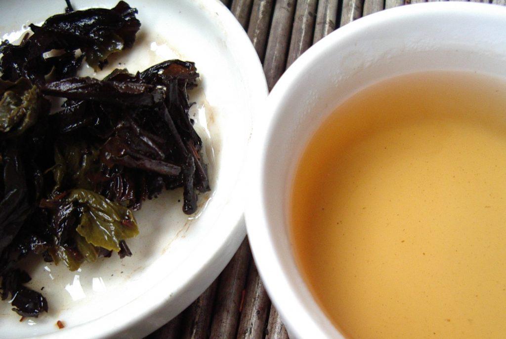 te oolong 2 The Flavour Shop. Tu tienda online de té, café, rooibos e infusiones Saboreaté y Café