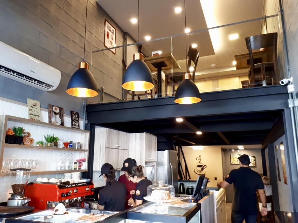 tienada nitroy The Flavour Shop. Tu tienda online de té, café, rooibos e infusiones Saboreaté y Café