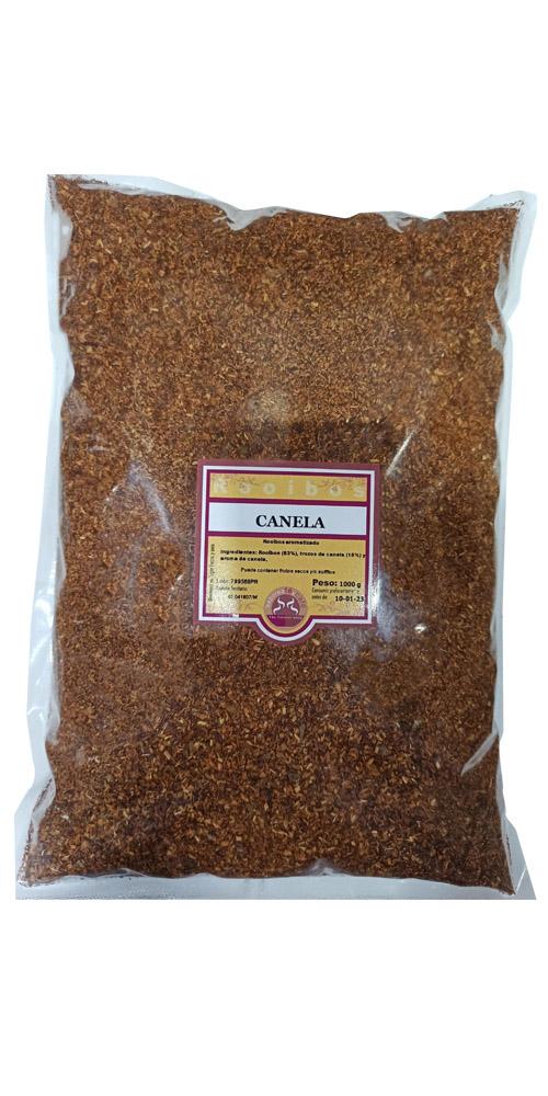 Roiibos CANELA 500 gramos