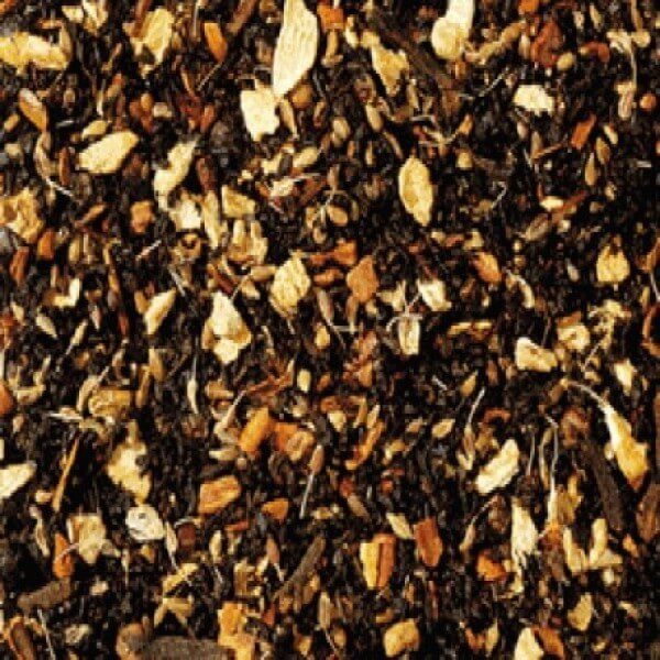 Comprar Té negro chai canela cardamomo 500 gramos