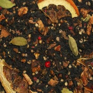 Comprar Té negro aroma galleta especias naranja