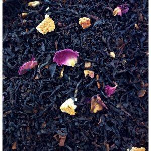 Comprar Té negro pasión turca