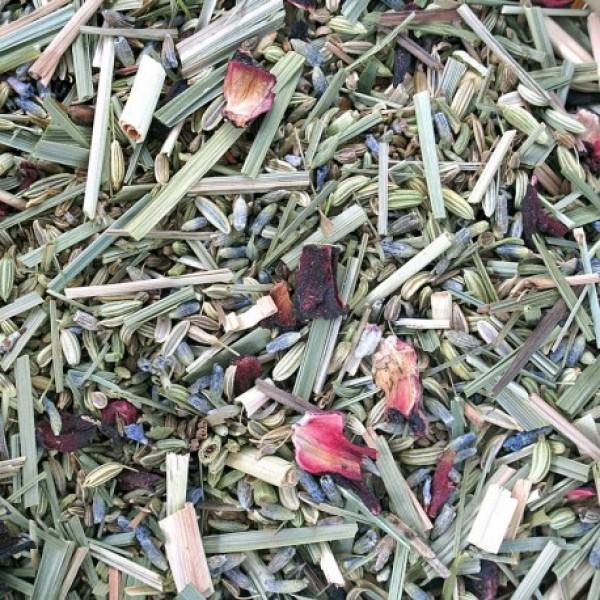 herbal balance 100 organico